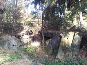 Westwallbunker Bienwald
