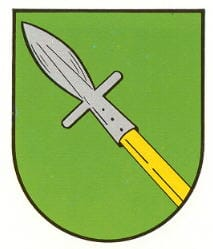 Wappen Wilgartswiesen in der Pfalz