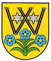 Wappen Landau - Wollmesheim in der Pfalz