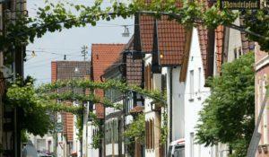 Rohrbach in der Südpfalz