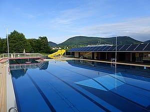 Freizeitbad in Edesheim