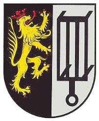 Wappen Neustadt - Gimmeldingen in der Pfalz