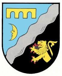 Wappen Glanbrücken in der Pfalz