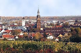 Grünstadt im Leiningerland