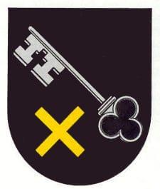 Wappen Hettenleidelheim in der Pfalz