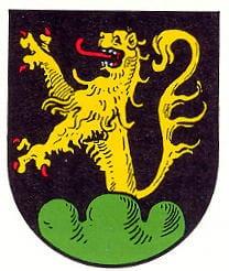Wappen Ilbesheim in der Pfalz