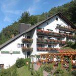 """Hotel, Restaurant, Café """"Kleine Blume"""" in Erfweiler"""