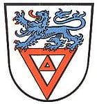 Wappen Lauterecken in der Pfalz