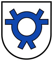 Wappen Otterstadt in der Pfalz