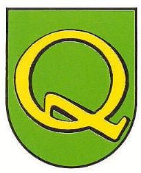 Wappen Landau-Queichheim in der Pfalz