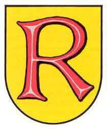 Wappen Ramsen in der Pfalz