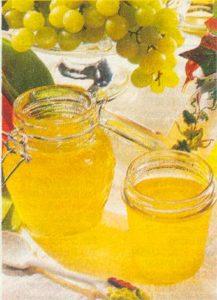Riesling Gelee