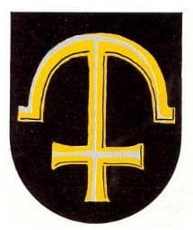 Wappen Roschbach in der Pfalz