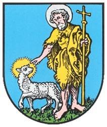 Wappen Ruchheim in der Pfalz
