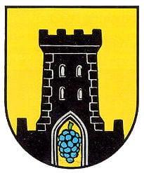 Ruppertsberg in der Pfalz