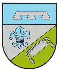 Wappen Schindhard in der Pfalz