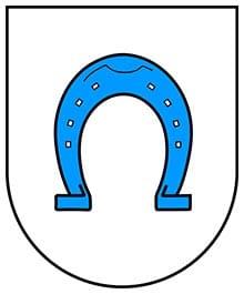 Wappen Schwegenheim in der Pfalz