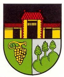 Wappen Schweigen-Rechtenbach in der Pfalz