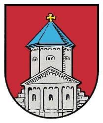 Wappen Seebach - Bad Dürkheim in der Pfalz