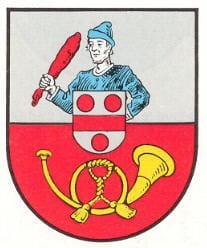 Wappen Sembach in der Pfalz