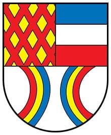 Wappen Trippstadt in der Pfalz