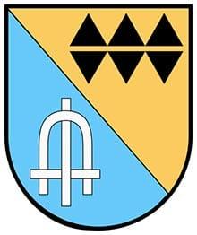 Wappen Venningen in der Pfalz