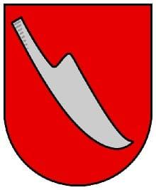 Wappen Vollmersweiler in der Pfalz