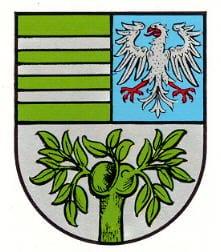Wappen Vorderweidenthal in der Pfalz