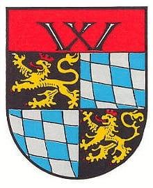 Wappen Wachenheim an der Deutschen Weinstraße