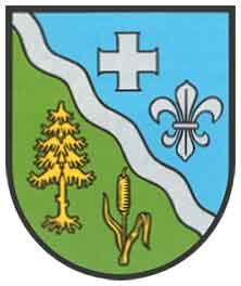 Wappen Waldrohrbach in der Pfalz