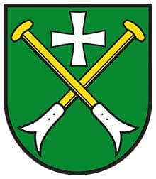 Wappen Waldsee in der Pfalz