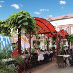 """""""Aphrodite"""" in Edenkoben, das einzige zypriotische Restaurant in der Pfalz"""