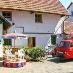"""Italienisches Restaurant, Pizzeria """"Da Angelo"""" in Hatzenbühl – Pfalz"""