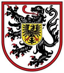Wappen Landau in der Pfalz