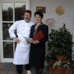 """Hotel-Restaurant """"Castell"""" in Leinsweiler- Eheleute Lauth"""