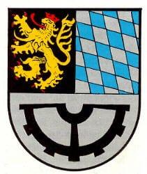 Wappen Mühlhofen - Billigheim - Ingenheim in der Pfalz
