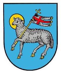 Wappen Münchweiler an der Alsenz in der Pfalz