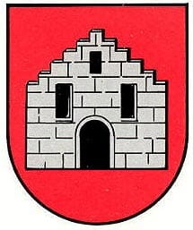 Wappen Neidenfels in der Pfalz