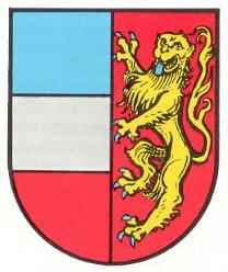 Wappen Neuhemsbach in der Pfalz