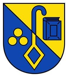 Wappen Neuhofen in der Pfalz