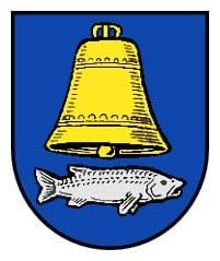 Wappen Neupotz in der Pfalz
