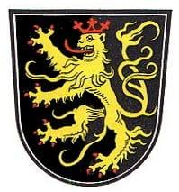 Wappen Neustadt an der Weinstraße