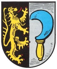 Wappen Neustadt - Haardt in der Pfalz
