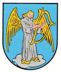 Wappen Niederhorbach in der Pfalz
