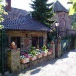 Das Ferienhaus der