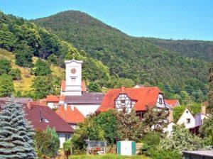 Ramberg in der Pfalz