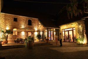 Altes Weingut am Maxbrunnen, Ihre Location für Veranstaltungen jeder Art
