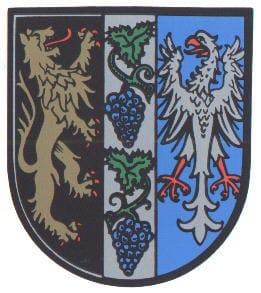 Wappen Bad Dürkheim in der Pfalz