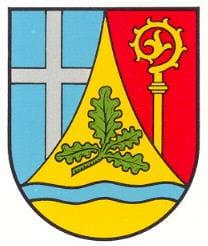 Wappen Bobenthal in der Pfalz