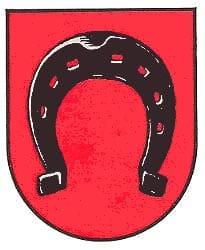 Wappen Neustadt-Diedesfeld in der Pfalz